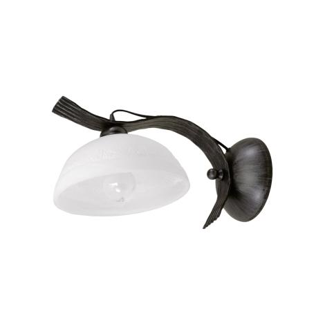 Nástěnné svítidlo LIRA I K - 1xE27/60W/230V