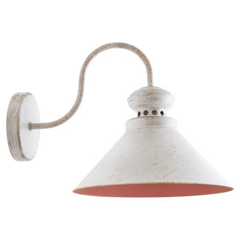 Nástěnné svítidlo LOFT 1xE14/40W/230V