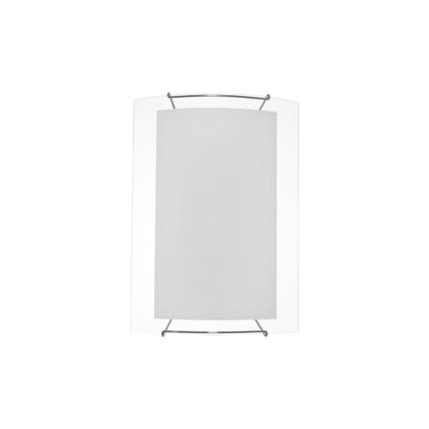 Nástěnné svítidlo LUX 3 - 1xE27/100W/230V