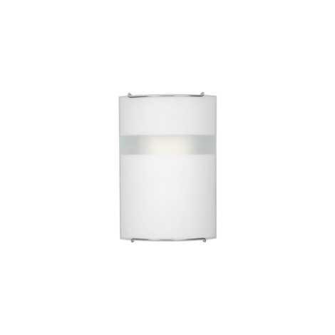 Nástěnné svítidlo LUX MAT 1 - 1xE14/60W/230V