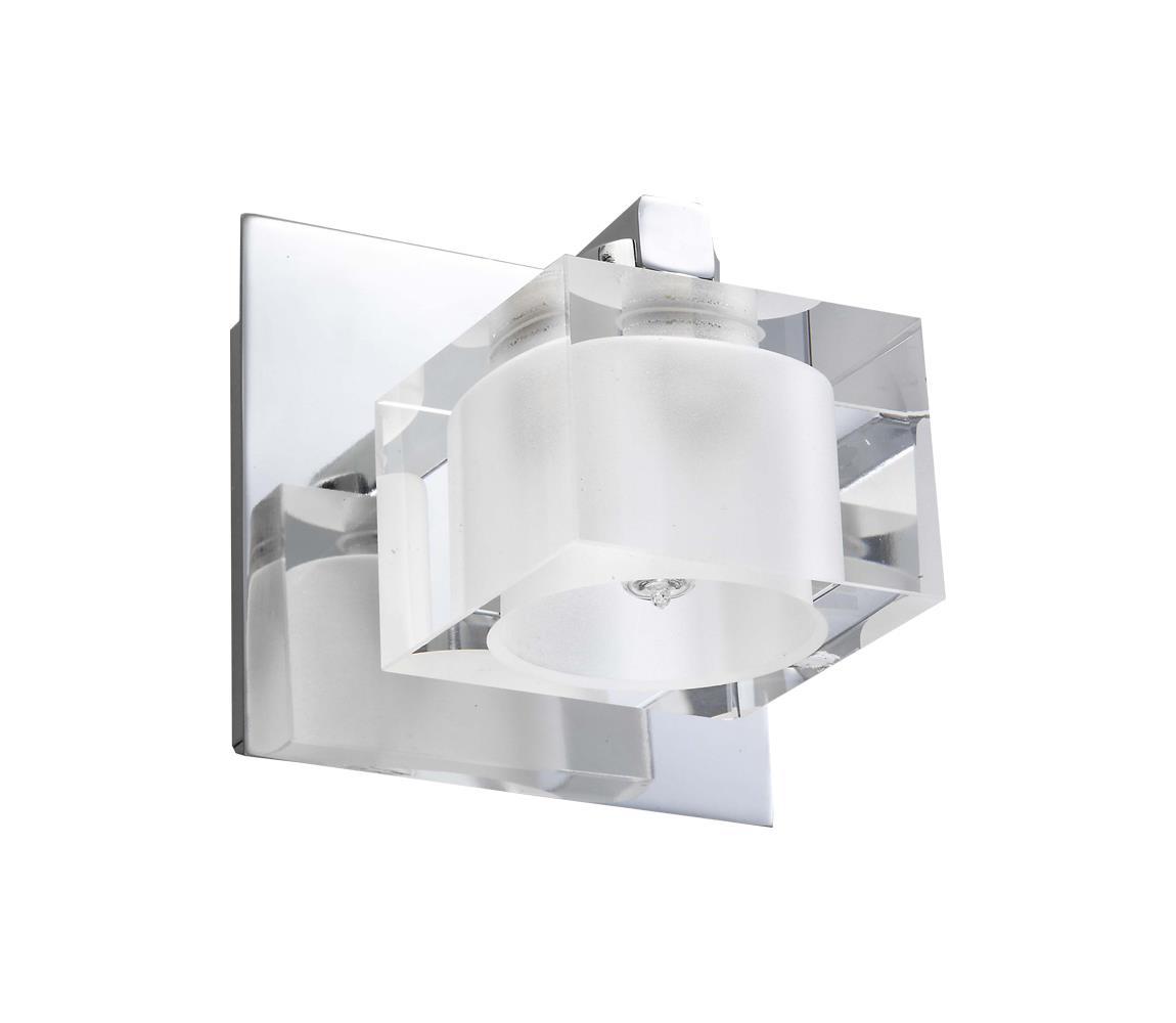 Prezent Nástěnné svítidlo MAGNUM 1xG9/33W/230V