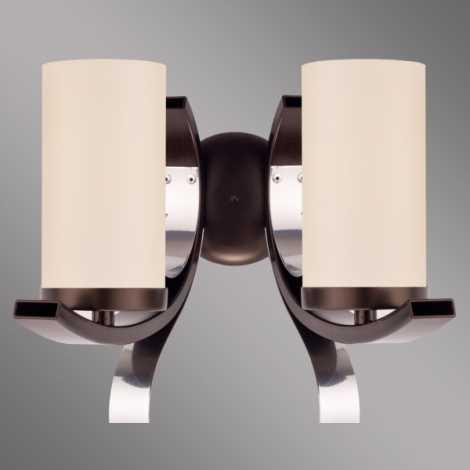 Nástěnné svítidlo Marami B - 2xE14/60W/230V