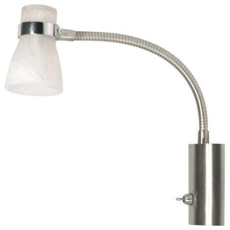 Nástěnné svítidlo MARANELLO 1xG9/40W/230V