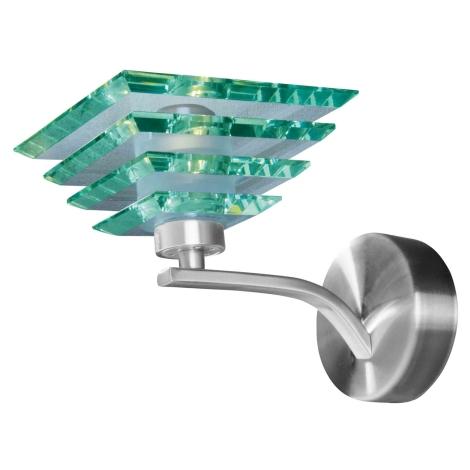 Nástěnné svítidlo NEPTUN A/H 1xG9/40W