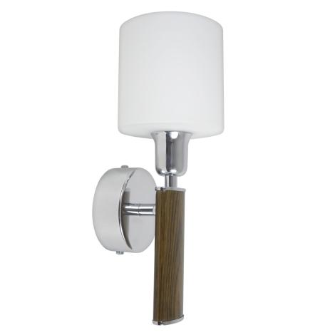 Nástěnné svítidlo OMEGA OMK 1xE14/60W