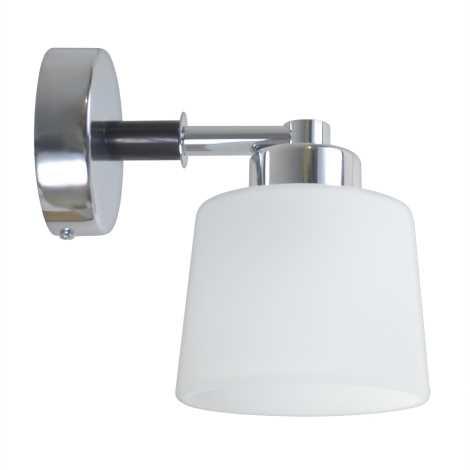 Nástěnné svítidlo OTTO OTK 1xE27/60W wenge