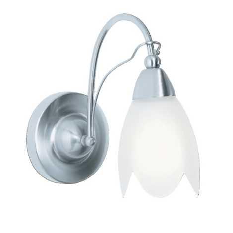 Nástěnné svítidlo PETAL A LK 1xE14/60W