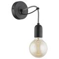 Nástěnné svítidlo QUALLE 1xE27/60W/230V