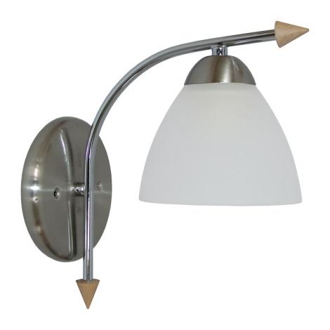Nástěnné svítidlo RIALTO 1xE27/60W