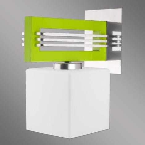 Nástěnné svítidlo SANGA SG/K/1/G/K 1xE14/60W