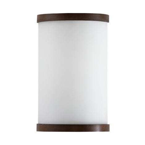Nástěnné svítidlo TUBO 1xE14/60W/230V