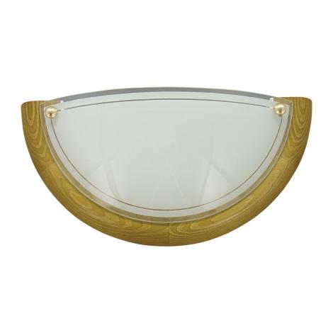 Nástěnné svítidlo UFO 1xE27/60W