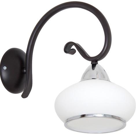 Nástěnné svítidlo WENUS 1xE27/60W/230V