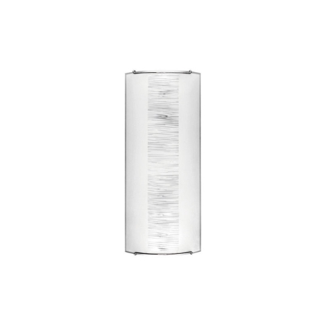 Nástěnné svítidlo ZEBRA 2 - 2xE14/60W/230V