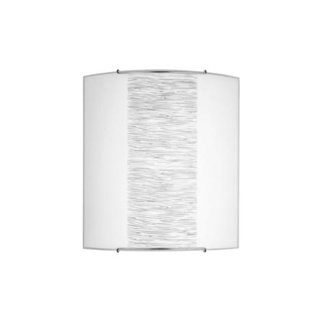 Nástěnné svítidlo ZEBRA 5 - 1xE27/100W/230V