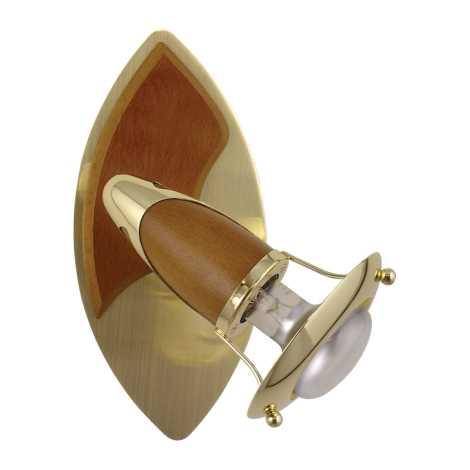 Nástěnné svítidlo ZEUS 1xE14/40W/230V
