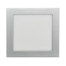 Nedes LPL221A - LED panel podhledový LED/6W