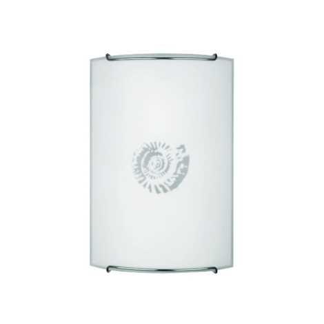 Nowodvorski 1100 - Nástěnné svítidlo AMONIT 1 1xE14/60W/230V