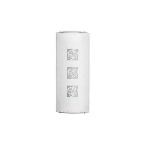 Nowodvorski 1106 - Nástěnné svítidlo ROSE 2 - 2xE14/60W/230V