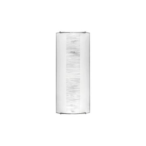Nowodvorski 1112 - Nástěnné svítidlo ZEBRA 2 - 2xE14/60W/230V