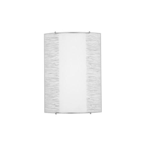 Nowodvorski 1416 - Nástěnné svítidlo ZEBRA 3 - 1xE27/100W/230V
