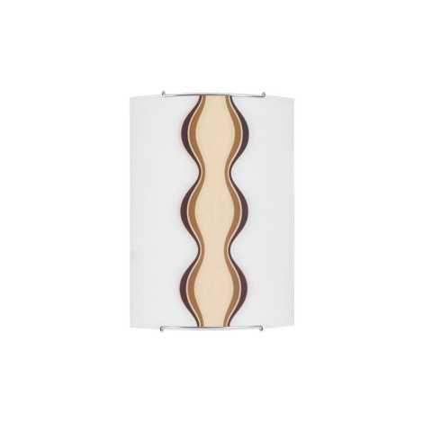Nowodvorski 1500 - Nástěnné svítidlo CAFE 3 - 1xE27/100W/230V