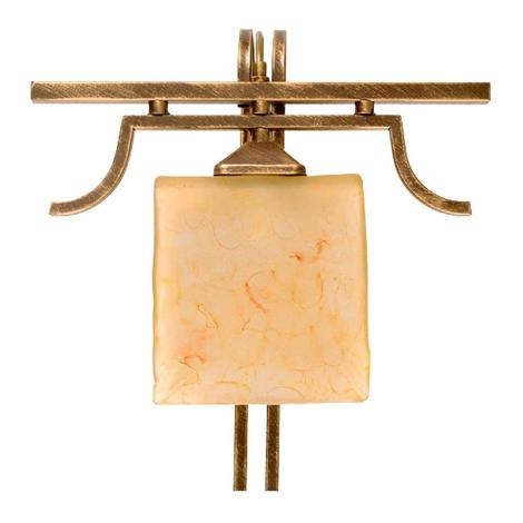 Nowodvorski 1791 - Nástěnné svítidlo PAGODA I 1xE14/60W/230V