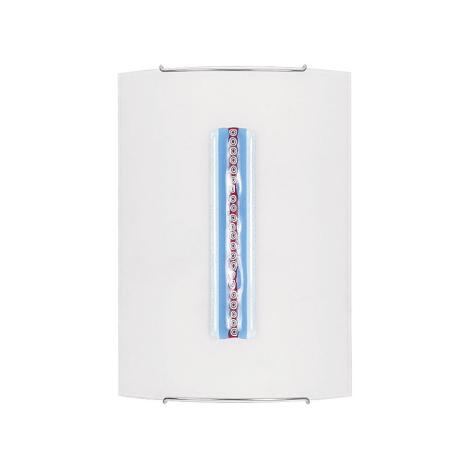 Nowodvorski 2252 - Nástěnné svítidlo SEA DECO 3 1xE27/100W