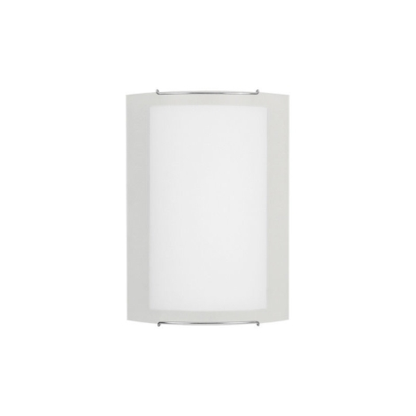 Nowodvorski 2269 - Nástěnné svítidlo LUX MAT 3 - 1xE27/100W/230V