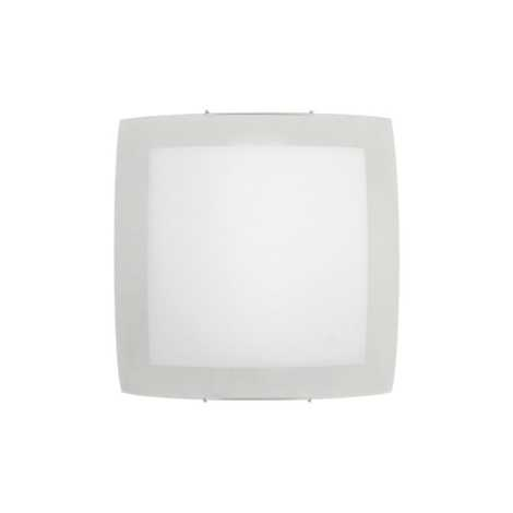 Nowodvorski 2273 - Stropní svítidlo LUX MAT 8 - 2xE27/100W/230V