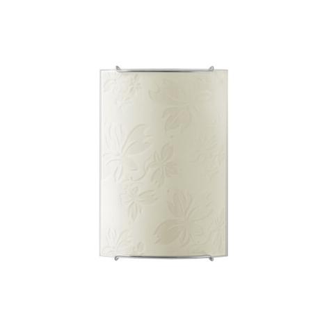 Nowodvorski 2745 - Nástěnné svítidlo WINO 1 - 1xE14/60W/230V