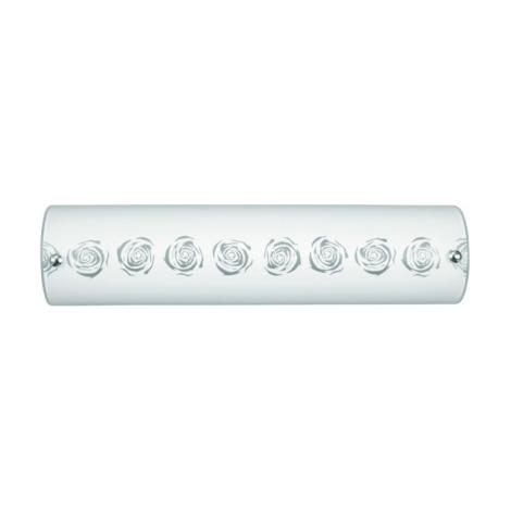 Nowodvorski 3338 - Nástěnné svítidlo CANALINA ROSE B 2xE14/60W/230V