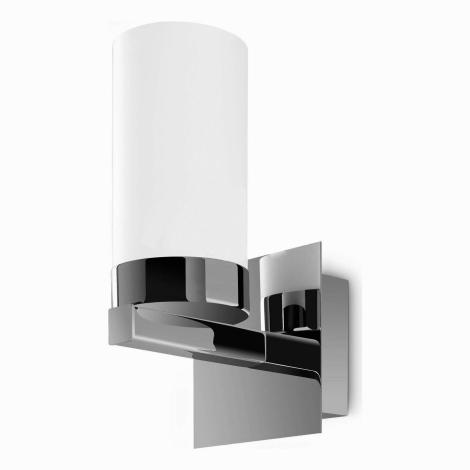 Nowodvorski 3346 - Koupelnové nástěnné svítidlo CELTIC I K - 1xE14/40W/230V