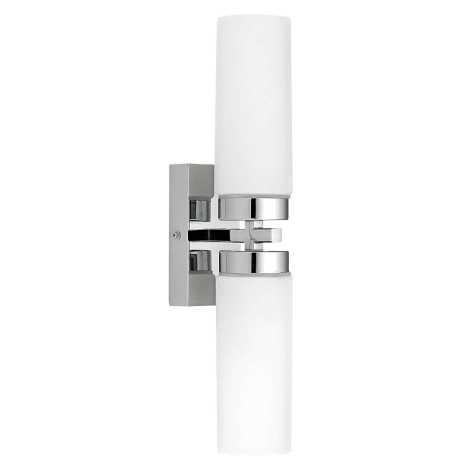 Nowodvorski 3347 - Koupelnové nástěnné svítidlo CELTIC II K - 2xE14/40W/230V
