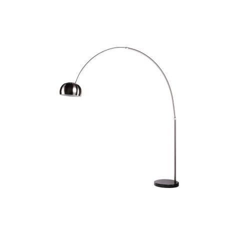 Nowodvorski 3382 - Stojací lampa COSMO S - 1xE27/60W/230V