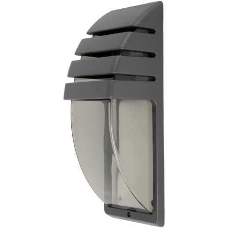 Nowodvorski 3393 - Venkovní nástěnné svítidlo MISTRAL I K 1xE27/60W/230V