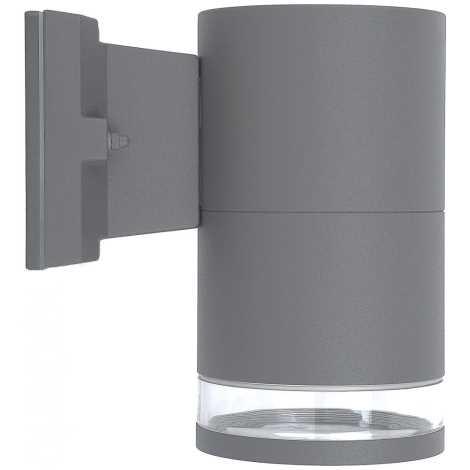 Nowodvorski 3405 - Venkovní nástěnné svítidlo ROCK I K - 1xE27/60W/230V