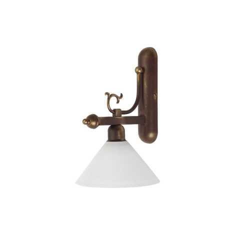 Nowodvorski 3483 - Nástěnné svítidlo CORA I K - 1xE14/60W/230V