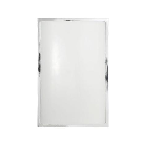 Nowodvorski 3752 - Koupelnové svítidlo GARDA I chrom - 1xE27/25W/230V
