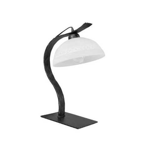 Nowodvorski 407 - Stolní lampa LIRA I - 1xE27/60W/230V