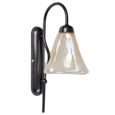 Nowodvorski 4131 - Nástěnné svítidlo LEILA I K 1xE14/60W/230V