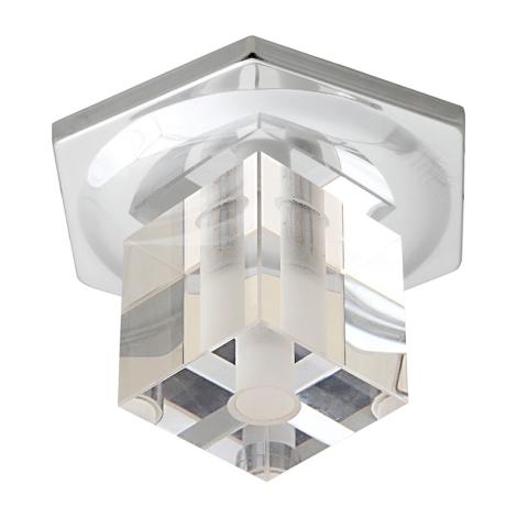 Nowodvorski 4890 - Podhledové svítidlo HALOGEN 4890 1xG4-JC/20W/12V