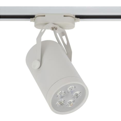 Nowodvorski 5947 - LED bodové svítidlo STORE LED SMD/5W/230V