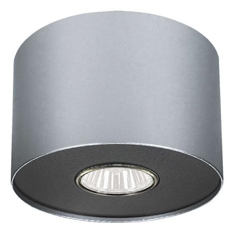 Nowodvorski 6003 - Bodové svítidlo POINT 1xGU10/35W/230V