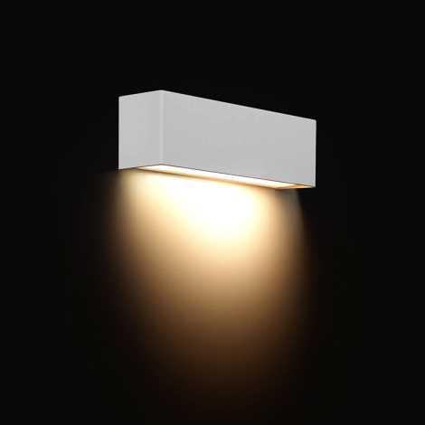 Nowodvorski 6345 - Nástěnné svítidlo STRAIGHT WALL 1xE14/40W/230V