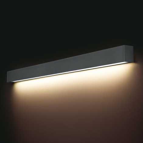 Nowodvorski 6353 - Zářivkové svítidlo STRAIGHT WALL 1xT5/54W/230V