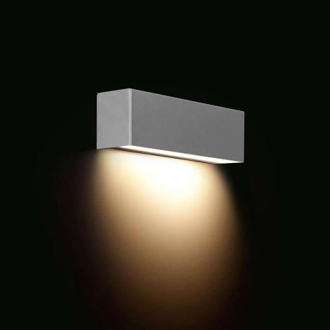 Nowodvorski 6354 - Nástěnné svítidlo STRAIGHT WALL 1xE14/40W/230V