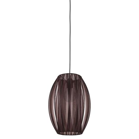 Nowodvorski 6363 - Závěsné stropní svítidlo CONE 1xE27/60W/230V