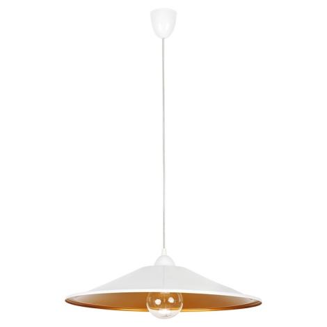 Nowodvorski 6436 - Závěsné stropní svítidlo PAVIONE 1xE27/60W/230V