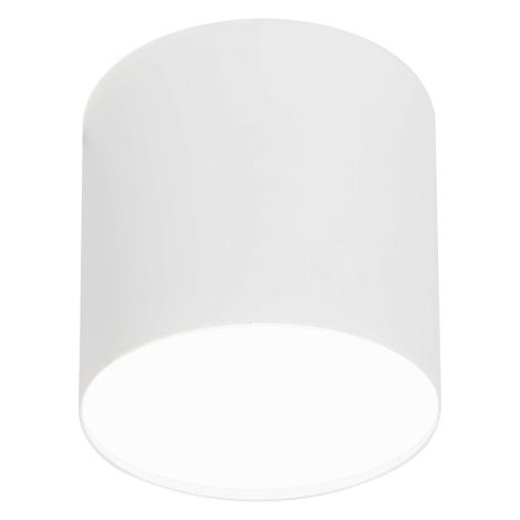 Nowodvorski 6525 - LED stropní svítidlo POINT PLEXI 1xGU10/35W/230V